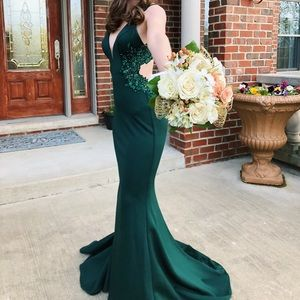 Faviana Prom Dress | Long Formal Dress